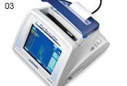 Ультразвуковой прибор PacScan Plus